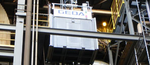 Industrial Elevators & Lifts- Industrial Freight Elevator