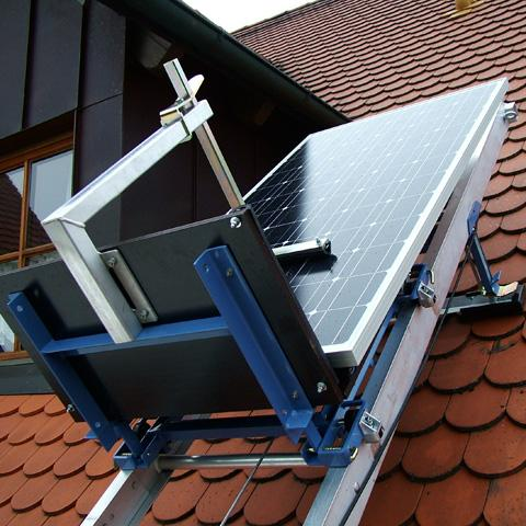 Image result for Solar Panel Lift