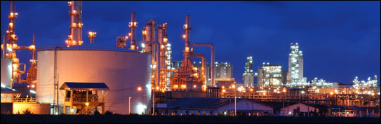 Refinery Elevators - Petrochemical & Oil Lifts | GEDA - USA