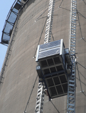 Construction Elevator Rentals - Temporary Construction Hoist Rental