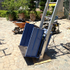 roofing ladder hoist