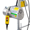 Unguided Industrial Scaffolding Hoists