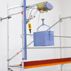 Top Mounted Scaffolding Hoists