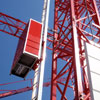 TCH Tower Crane Hoists