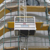 Construction Material Hoists