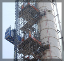 Industrial Lift & Construction Elevator Manufacturer